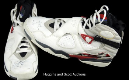 Michael Jordan basketball Sneakers