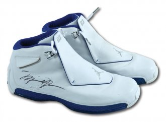 MJ Wizards Shoes
