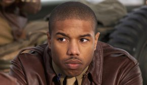 Red Tails may be the very first feature movie within our Fantastic Four Michael B Jordan spotlight.