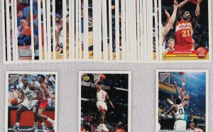 1992 Michael Jordan Basketball cards