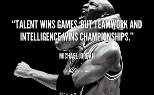 Basketball Quotes from Michael Jordan