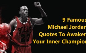 Facts About Michael Jordan life