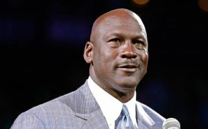 Latest news on Michael Jordan