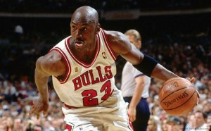 Michael Jordan cards that are worth money