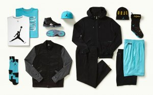 Michael Jordan Clothing for Kids