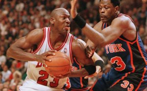 Michael Jordan Cut from High School Team