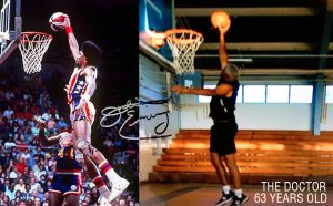 Michael Jordan Dunk Highlights