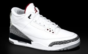 Michael Jordan shoes official site