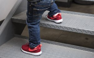 Michael Jordan Sneakers Kids