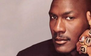 What is Michael Jordan net worth?