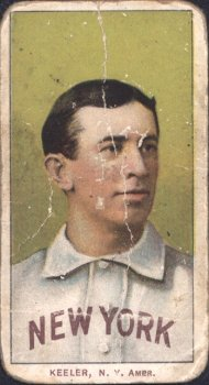 T206 Willie Keeler