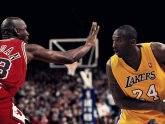 Basketball Players Michael Jordan