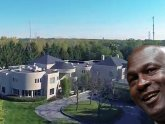 Concierge Auctions Michael Jordan house