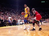 Michael Jordan 1991 NBA Finals