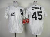 Michael Jordan baseball shirts