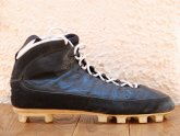 Michael Jordan baseball shoes