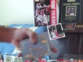 Michael Jordan basketball cards prices