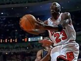Michael Jordan basketball history