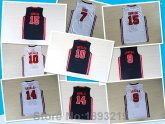 Michael Jordan basketball Jerseys