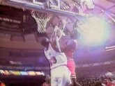 Michael Jordan best Dunk