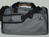Michael Jordan duffle bag