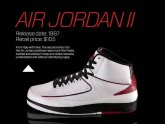 Michael Jordan favorite shoes