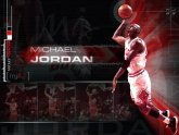 Michael Jordan first NBA team
