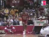 Michael Jordan highlights Dunk