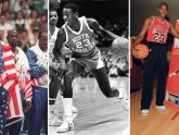 Michael Jordan Highlights (Video)