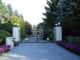 Michael Jordan house for sale Photos