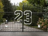 Michael Jordan house Video