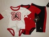 Michael Jordan Kids Clothes