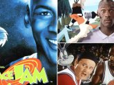 Michael Jordan Kids in Space Jam