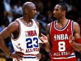 Michael Jordan last All Star game