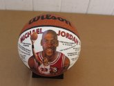 Michael Jordan Mini basketball