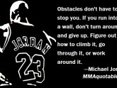 Michael Jordan Quotes and Sayings