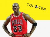 Michael Jordan top scoring games
