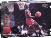 Michael Jordan Upper Deck Basketball Cards