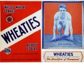 Michael Jordan Wheaties box value