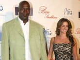 Michael Jordan wife and children