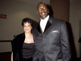 Michael Jordan wife divorce