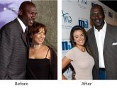 Michael Jordan wife Pictures