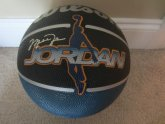 Michael Jordan Wilson basketball