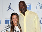 Who is Michael Jordan wife?