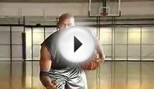 04. Offense - Michael Jordan Basketball Training - Driving