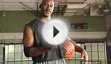 07. Offense - Michael Jordan Basketball Training