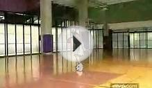 08. Offense - Michael Jordan Basketball Training