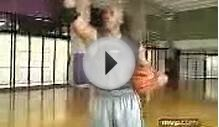 09. Offense - Michael Jordan Basketball Training - The