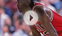 23 Things Michael Jordan Gave to NBA Fans
