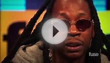 2 Chainz is a Tennis Shoe Hoarder - Intimate Interview